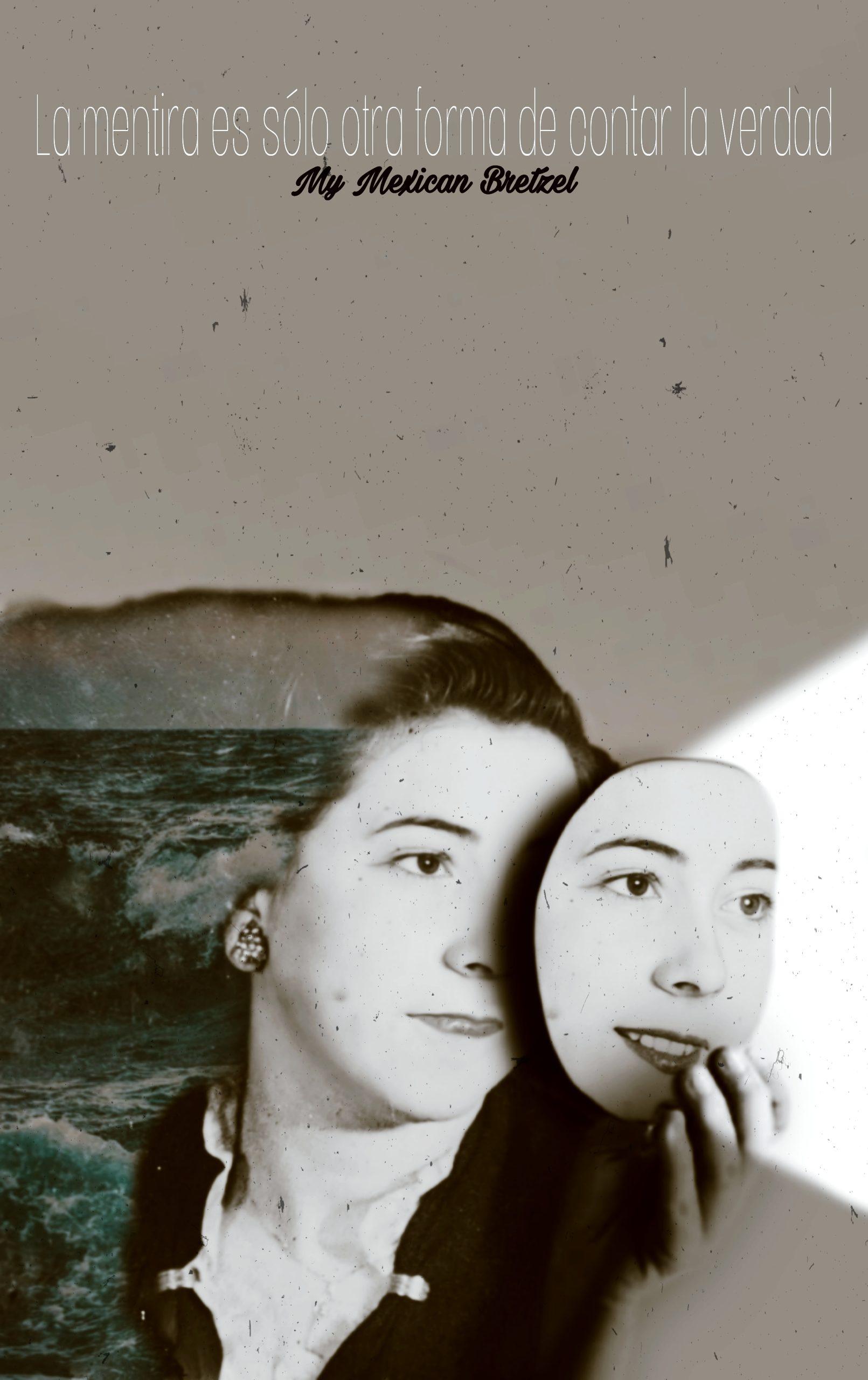 La máscara y el mar de los sentimientos, de Deva F Martino
